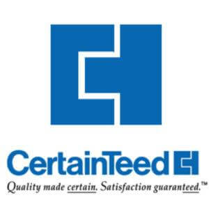 CertainTeed Roofing Logo | Roofing Lehi | First Call Construction